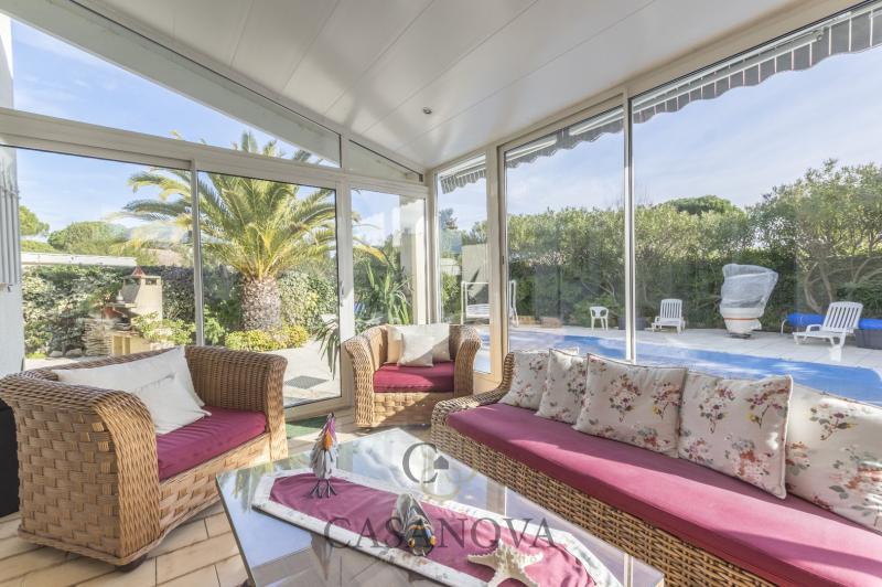 Verkoop Prestigieuze Huis LA GRANDE MOTTE