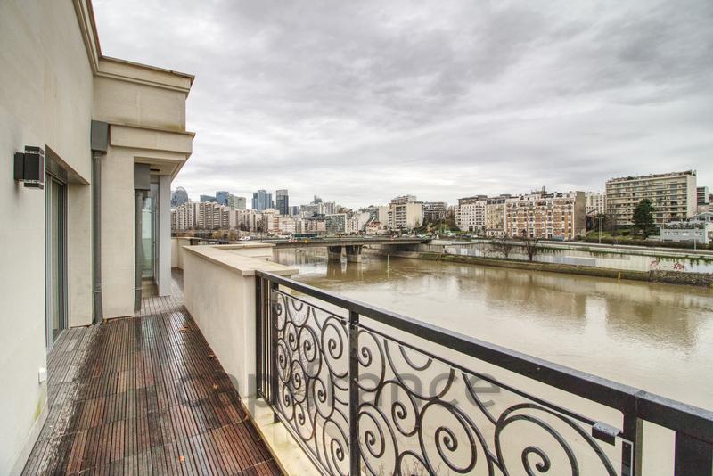 Sale Prestige Apartment NEUILLY SUR SEINE