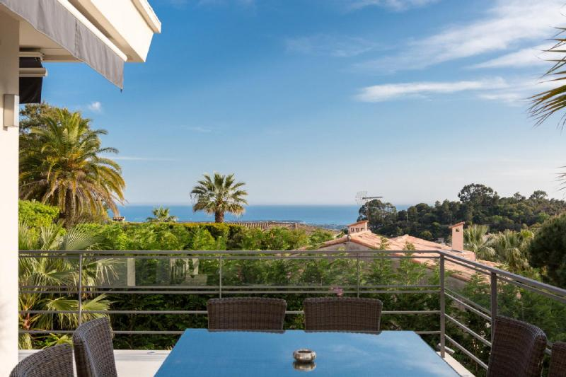 Long-term rentals luxury house CANNES 4 bedrooms 295 m2_2
