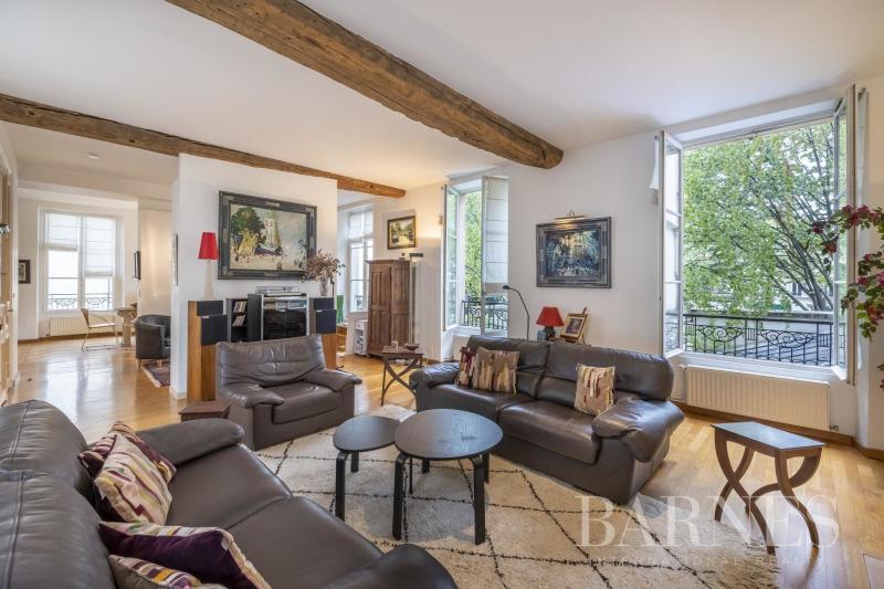 Verkoop Prestigieuze Huis PARIS 11E