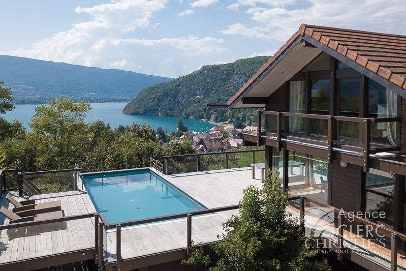Verkauf Prestige-Haus TALLOIRES