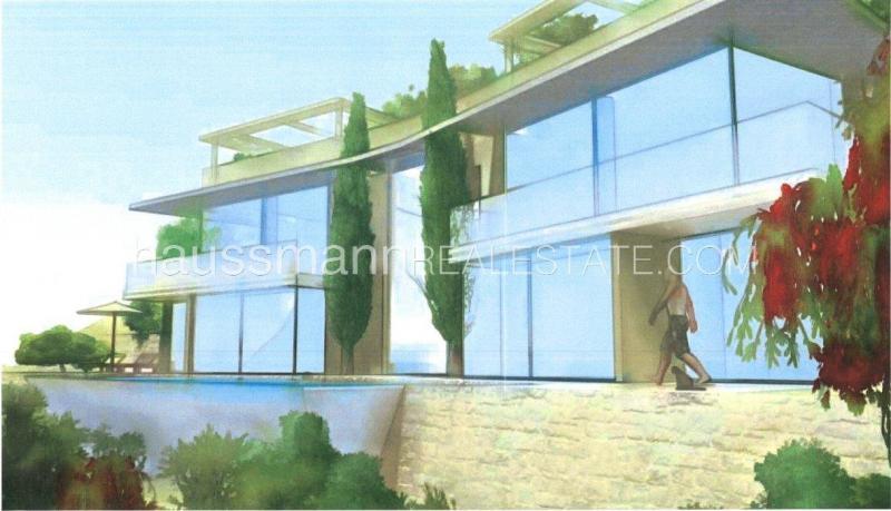 Prestige-Villa ROQUEBRUNE CAP MARTIN, 251 m², 4 Schlafzimmer, 2600000€