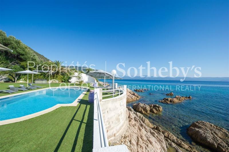 Verkauf Prestige-Villa AJACCIO