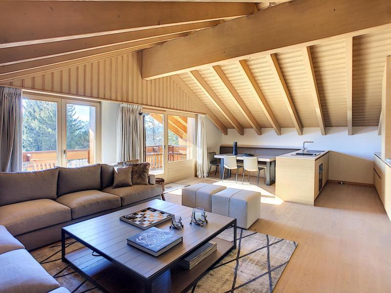 Vendita Appartamento di prestigio Crans-Montana