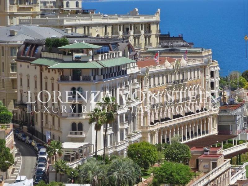 Location Appartement de prestige Monaco