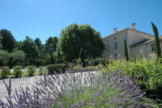 Luxury House for rent LACOSTE, 800 m², 7 Bedrooms,