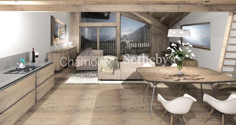 Verkauf Prestige-Wohnung ARGENTIERE