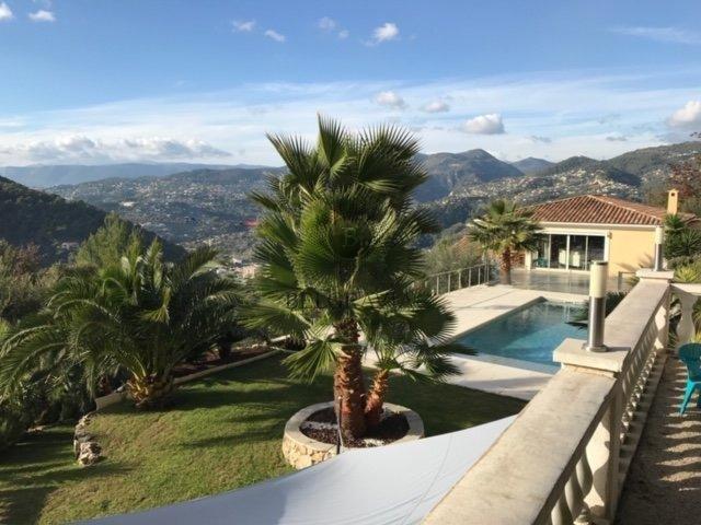 Verkoop Prestigieuze Villa LA TRINITE