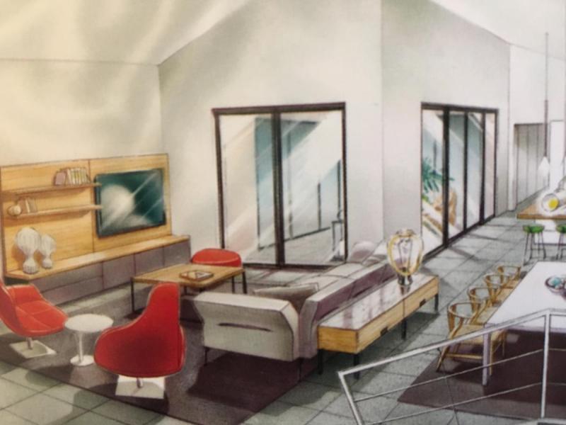 Продажа Квартира класса люкс Сен-Тропе