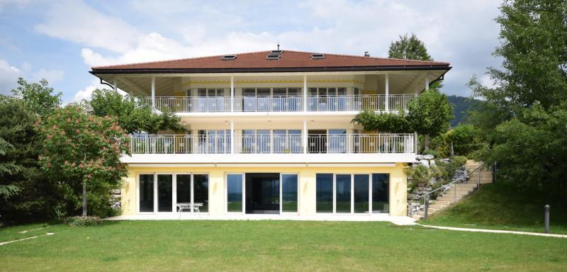 Vendita Casa di prestigio Charmey