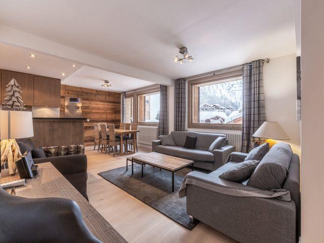 Location Appartement de prestige VAL D'ISERE