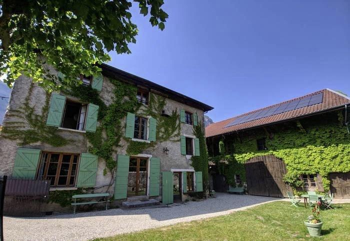 Verkoop Prestigieuze Huis CROLLES