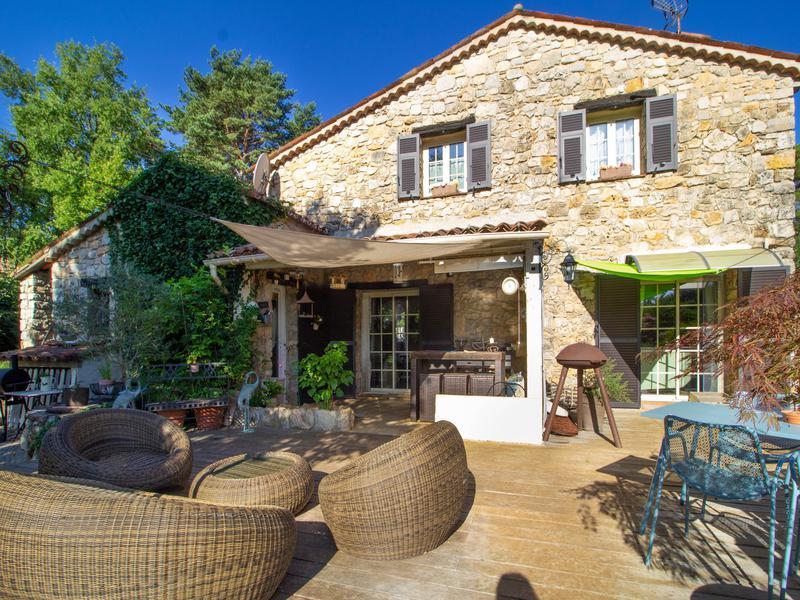 Verkoop Prestigieuze Villa CALLIAN
