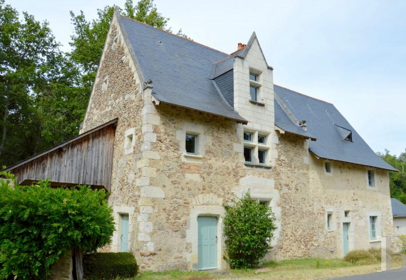 Verkoop Prestigieuze Kasteel/landhuis SAUMUR