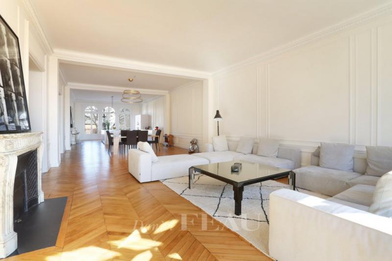 Prestige-Wohnung PARIS 16E, 237 m², 3 Schlafzimmer, 3800000€