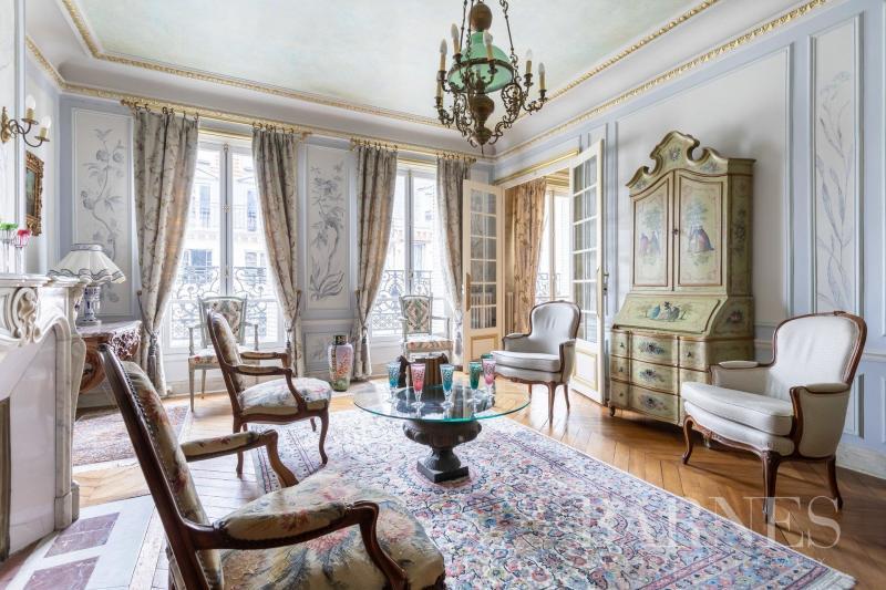 Verkauf Prestige-Wohnung PARIS 3E