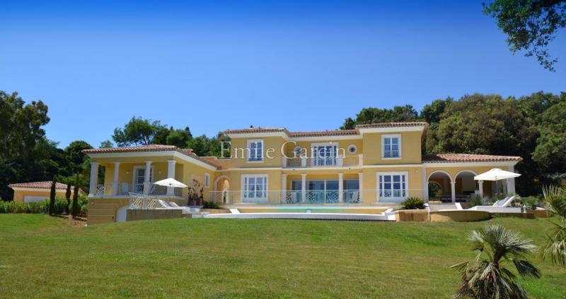 Casa di lusso in affito LA CROIX VALMER, 400 m², 6 Camere,