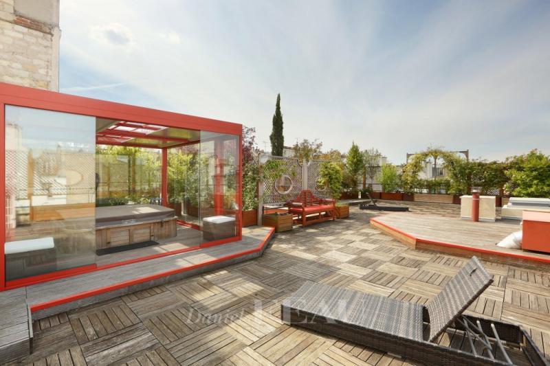 Appartement de luxe à louer PARIS 17E, 141 m², 3 Chambres, 7500€/mois