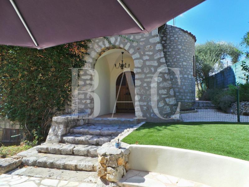 Vente Villa de prestige CANNES