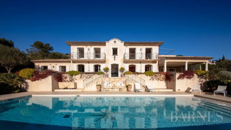 Verkauf Prestige-Haus GRIMAUD