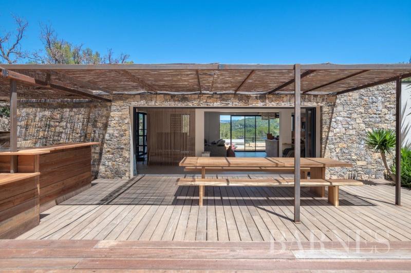 Vente Villa de prestige SIX FOURS LES PLAGES