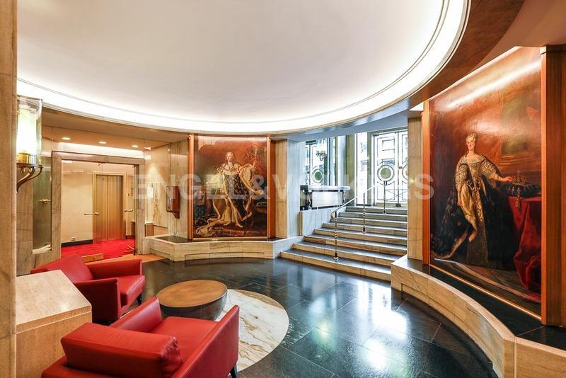 Appartement de prestige PARIS 7E, 57 m², 2 Chambres, 1320000€