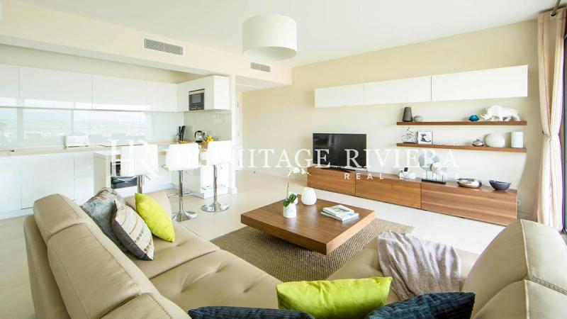 Luxury Apartment for rent NICE, 120 m², 3 Bedrooms,