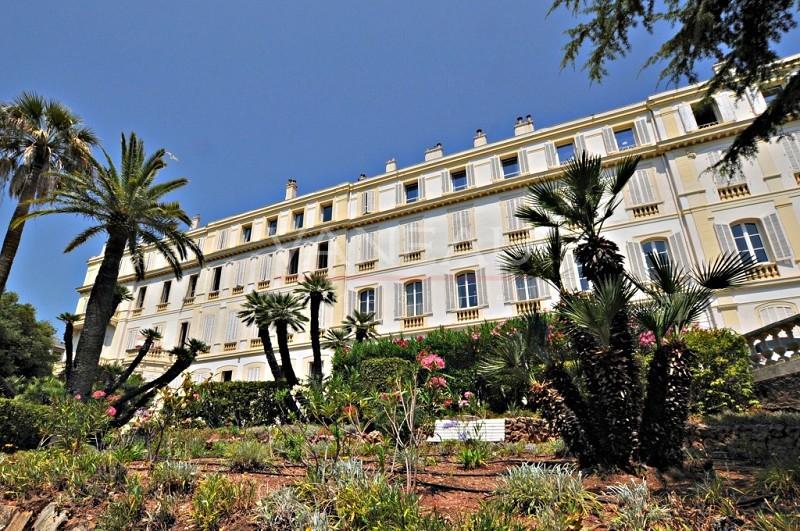 Prestige-Wohnung CANNES, 110 m², 2 Schlafzimmer, 585000€