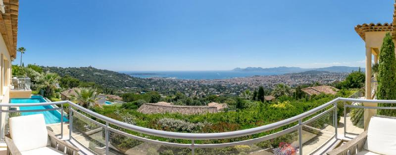 Luxury House for rent CANNES, 600 m², 5 Bedrooms,