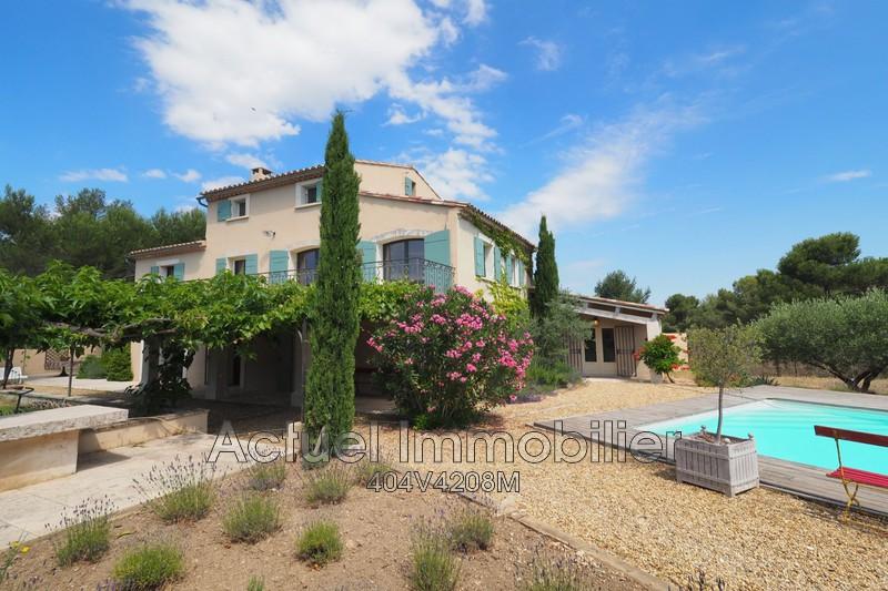Verkauf Prestige-Villa EYGALIERES