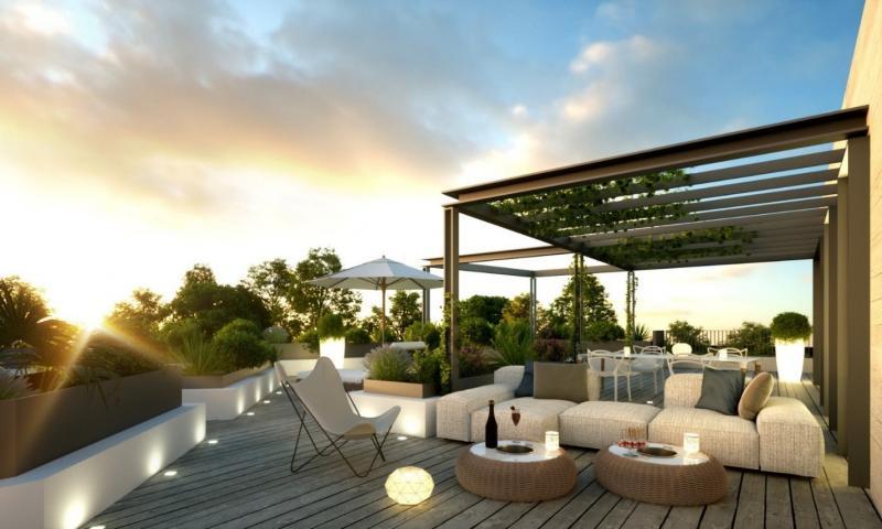 Appartement de prestige MONTPELLIER, 221 m², 3 Chambres, 1560000€