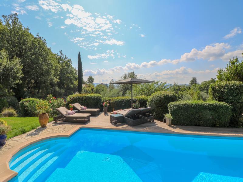 Villa de prestige CALLIAN, 119 m², 3 Chambres, 650000€