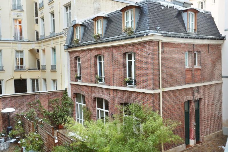 Location Maison de prestige PARIS 7E