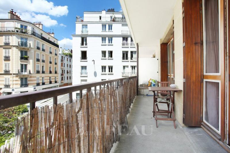 Appartement de prestige PARIS 14E, 56 m², 1 Chambres, 590000€