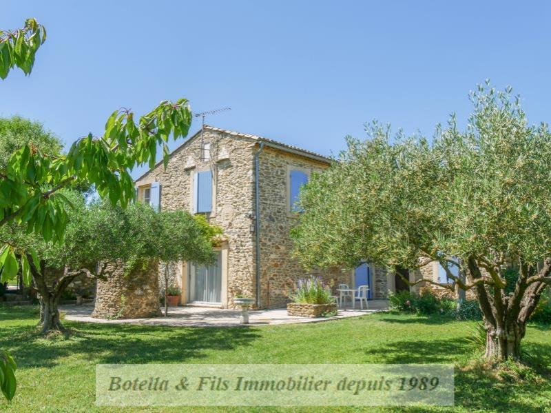 Vendita casa di lusso UZES 8 camere 12 locali 375 m2_0