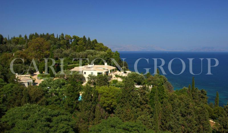 Vermietung Prestige-Haus Griechenland