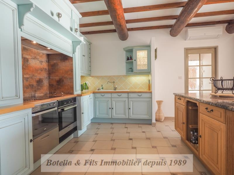 Vendita casa di lusso UZES 8 camere 12 locali 375 m2_6