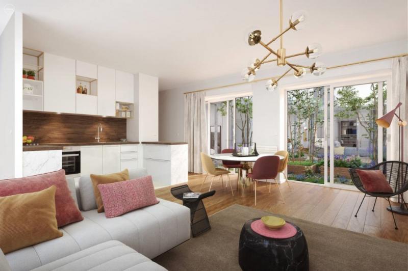 Sale Prestige Apartment PARIS 15E