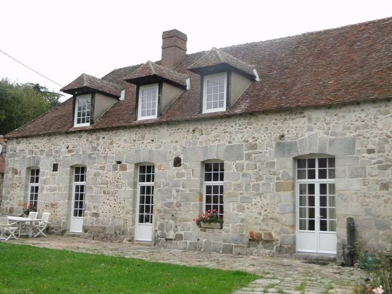 Verkoop Prestigieuze Huis MAINTENON