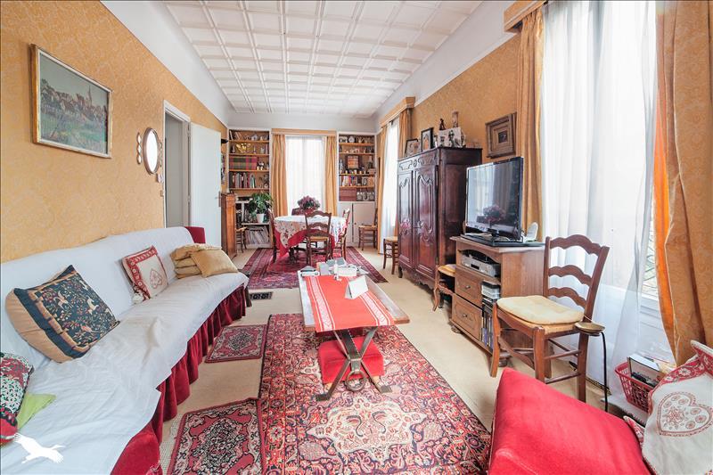 Verkauf Prestige-Haus BOIS COLOMBES