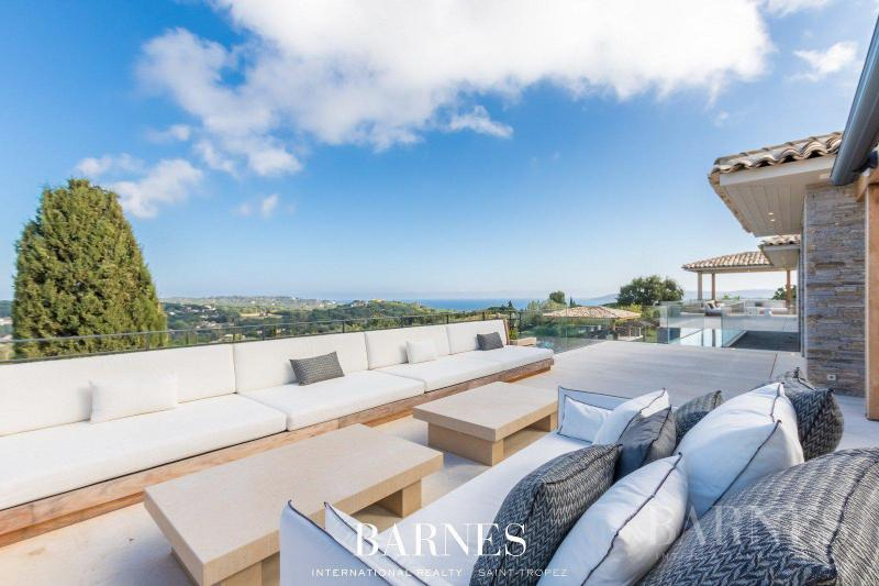 Maison de luxe à louer SAINT TROPEZ, 700 m², 9 Chambres,