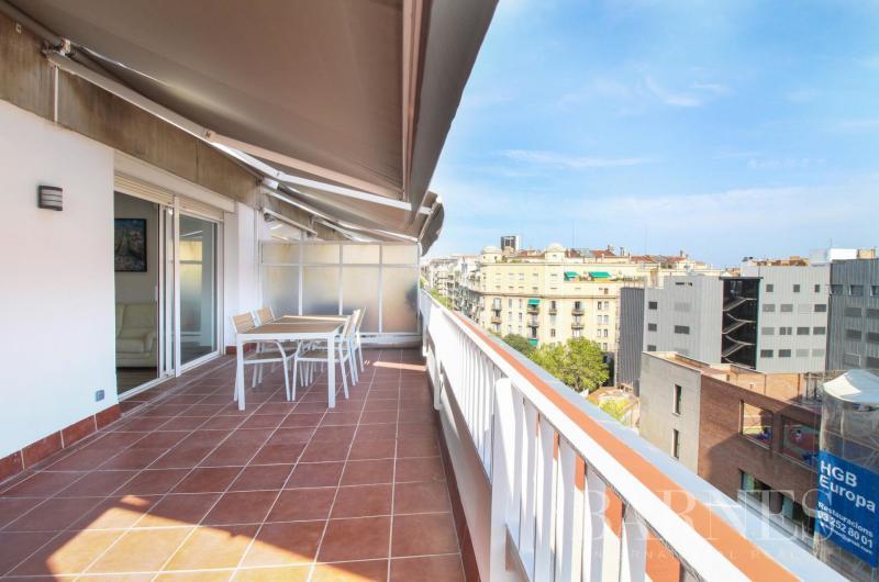 Vermietung Prestige-Wohnung Spanien