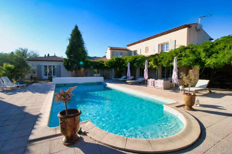 Verkauf Prestige-Villa LAURET