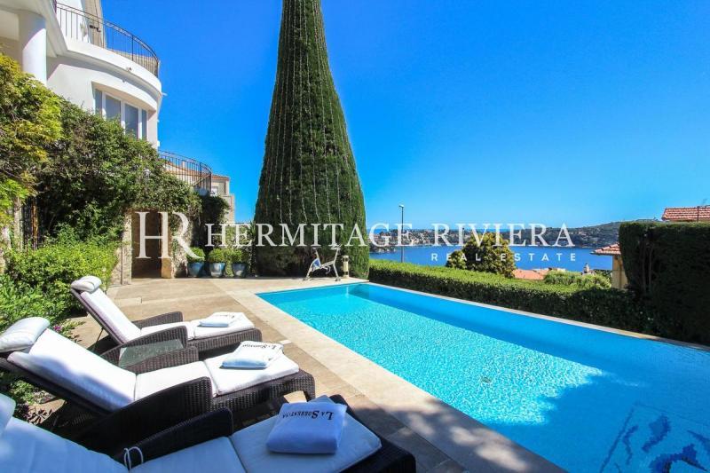 Luxus-Haus zu vermieten VILLEFRANCHE SUR MER, 300 m², 5 Schlafzimmer,