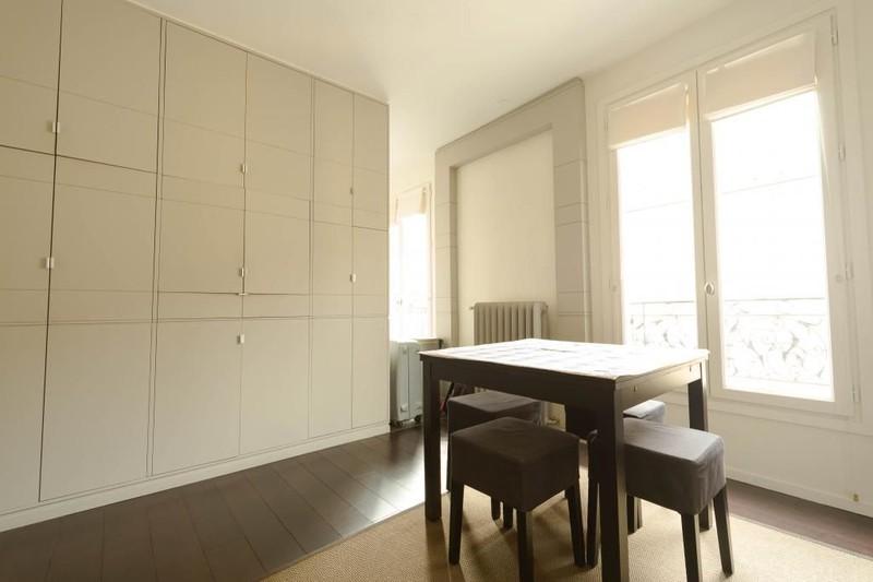 Vermietung Prestige-Wohnung PARIS 13E