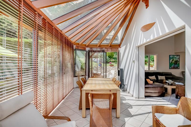 Verkoop Prestigieuze Huis GEX