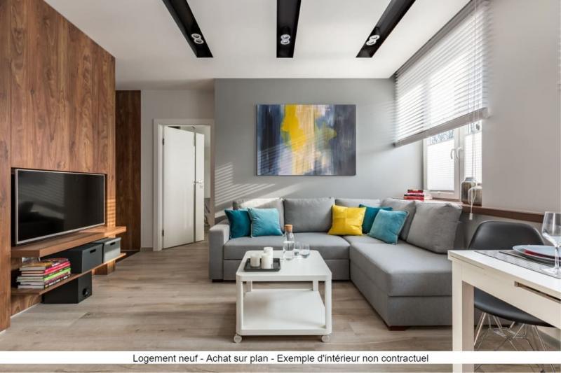 Verkoop Prestigieuze Nieuwbouw appartement SEYNOD