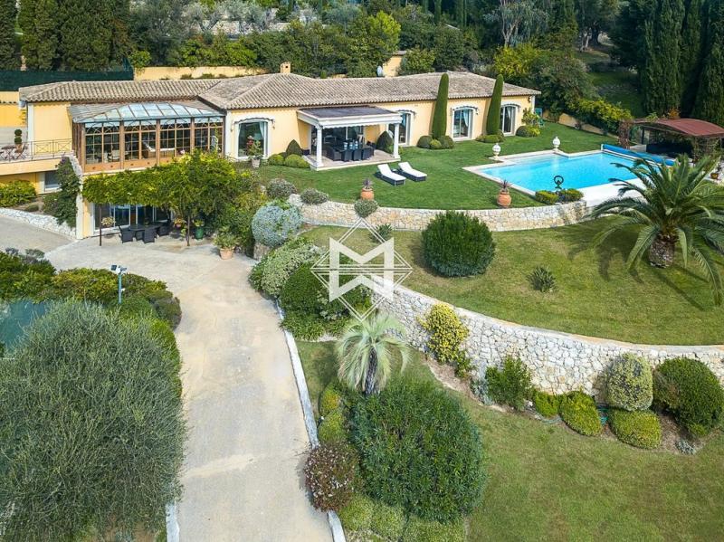 Sale Prestige House MOUGINS