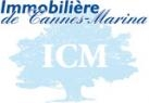 IMMOBILIERE CANNES MARINA - ICM
