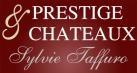 Sylvie TAFFURO  PRESTIGE et CHATEAUX